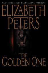 The Golden One by Elizabeth Peters