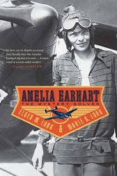 Amelia Earhart by Marie K. Long