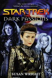 Dark Passions Book One by Susan Wright