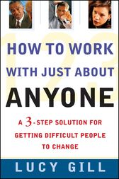 How To Work With Just About Anyone by Lucy Gill