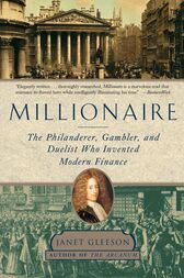 Millionaire by Janet Gleeson