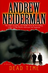 Dead Time by Andrew Neiderman