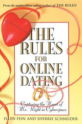 The Rules for Online Dating by Ellen Fein