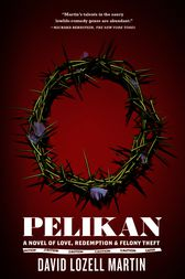 Pelikan by David Lozell Martin