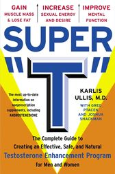 Super T by Greg Ptacek