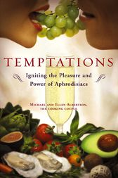 Temptations by Michael Albertson