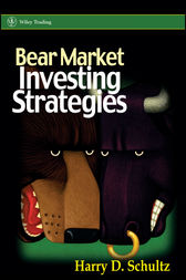 Bear Market Investing Strategies by Harry D. Schultz