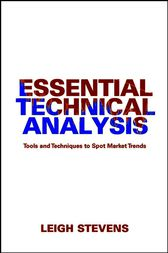 Essential Technical Analysis by Leigh Stevens