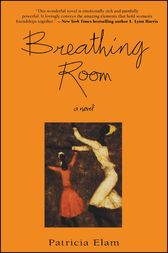 Breathing Room by Patricia Elam