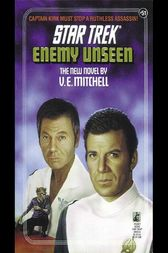 Enemy Unseen by V.E. Mitchell