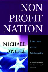 Nonprofit Nation by Michael O'Neill