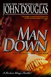 Man Down by John E. Douglas
