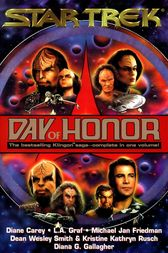 Day Of Honor Omnibus by Various