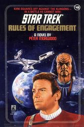 Rules of Engagement by Peter Morwood