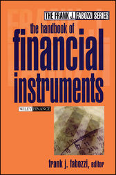 The Handbook of Financial Instruments by Frank J. Fabozzi
