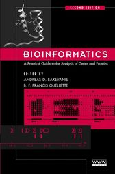 Bioinformatics by Andreas D. Baxevanis