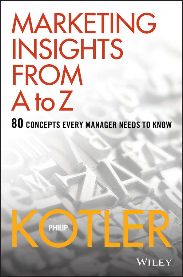 Download Ebook Marketing Insights from A to Z by Philip Kotler Pdf