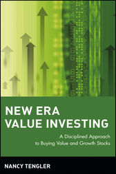 New Era Value Investing by Nancy Tengler