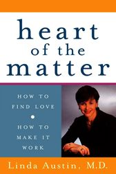 Heart of the Matter by Linda Austin