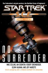 No Surrender by Mike Collins
