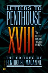 Letters to Penthouse XVIII by Penthouse International