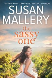 The Sassy One by Susan Mallery