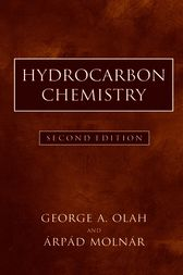 Hydrocarbon Chemistry by George A. Olah