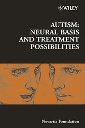 Autism by Gregory R. Bock