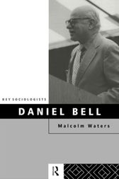 Daniel Bell by Malcolm Waters