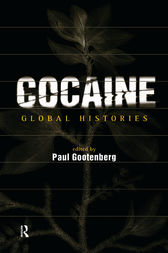 Cocaine by Paul Gootenberg