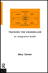 Training the Counsellor by Mary Connor