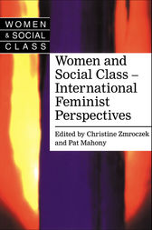 Women and Social Class by Pat Mahony