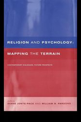 Religion and Psychology by Diane Jonte-Pace