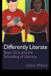 Differently Literate by Dr Elaine Millard