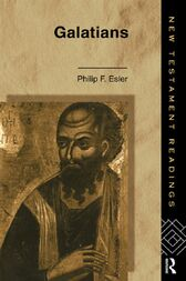 Galatians by Philip F. Esler