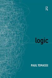 Logic by Paul Tomassi
