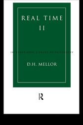 Real Time II by D.H. Mellor
