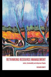 Rethinking Resource Management by Richard Howitt