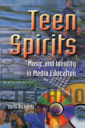 Teen Spirits by Dr Chris Richards