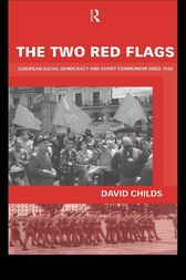The Two Red Flags by Dr David Childs