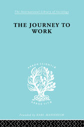The Journey to Work by Kate Liepmann