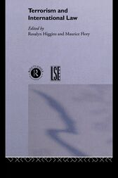 Terrorism and International Law by Maurice Flory