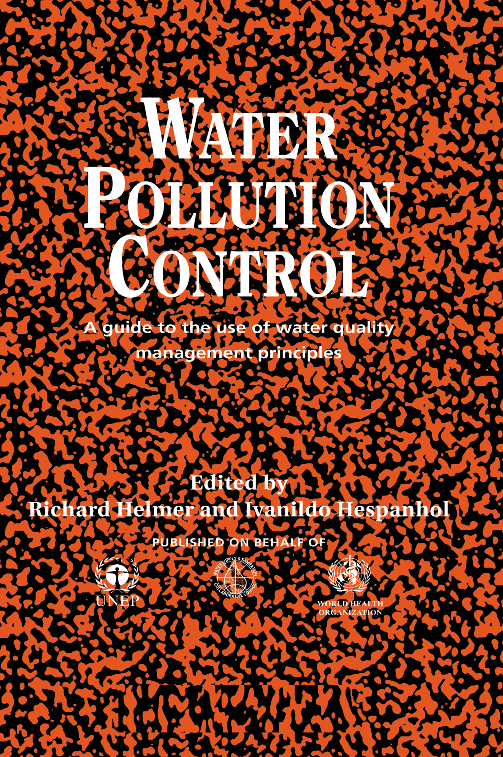 Download Ebook Water Pollution Control by Richard Helmer Pdf