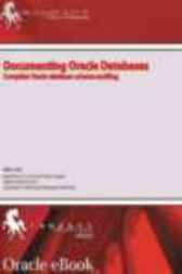 Documenting Oracle Databases by Mike Ault