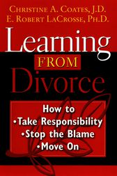 Learning From Divorce by Christie Coates