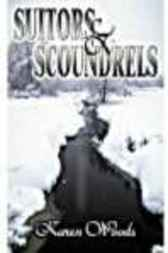 Suitors and Scoundrels by Woods Karen