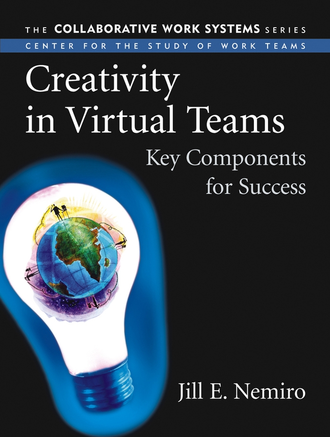 Download Ebook Creativity in Virtual Teams by Jill Nemiro Pdf