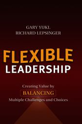 Flexible Leadership by Gary Yukl