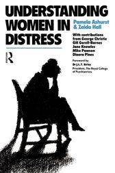 Understanding Women in Distress by Dr Pamela Ashurst