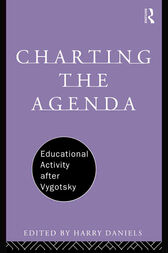 Charting the Agenda by Harry Daniels